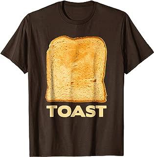 Avocado Toast Costume T-Shirt Matching Halloween Costumes