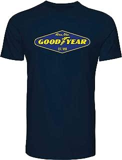 Global Merchandising Goodyear Men's T-Shirt
