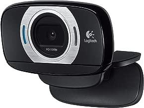 logitech webcam series