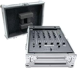 Harmony Cases HCCDJ Flight DJ Road Travel Custom Case for Universal 12