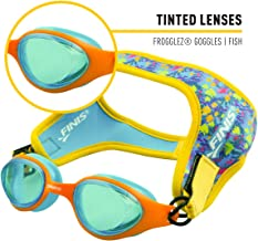 نظارات سباحة للأطفال من فينيس فروجلز