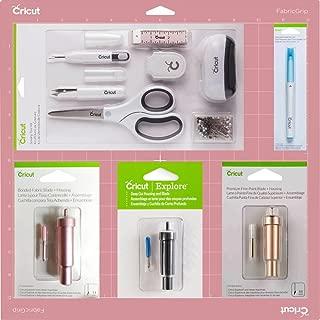 Cricut Essentials Small Collection for Cricut Maker,multi,12x24