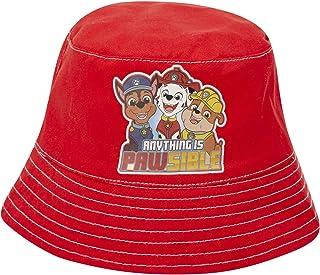 قبعة باو باترول للأولاد من نيكلوديون