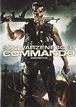 Commando (Bilingual)