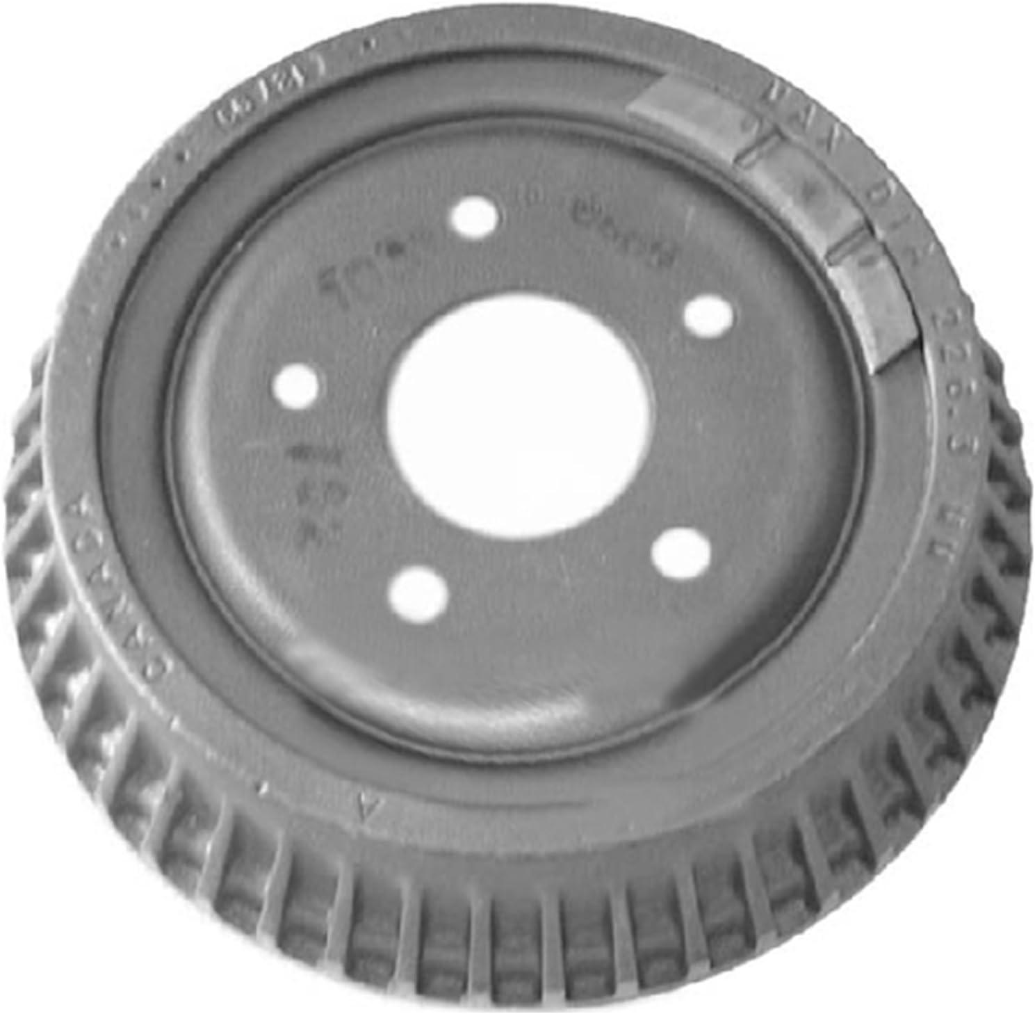 Bendix Alternative Manufacturer regenerated product dealer PDR0451 Brake Drum