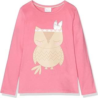 Wonder Kids Kız Çocuk Toodler Kız Sweatshirt