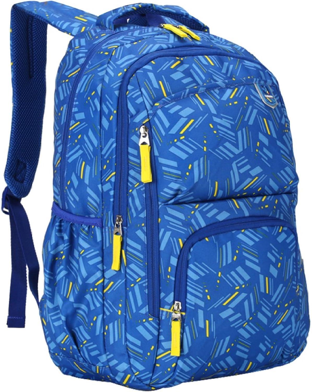 SADCK Jungen Multi-Fach Wasserdicht Passt Laptop Laptop Laptop Schulrucksack B07K548YNQ | New Listing  6dc022