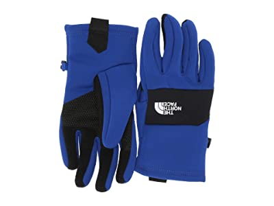 The North Face Kids Sierra Etiptm Gloves (Little Kids/Big Kids) (TNF Blue) Ski Gloves