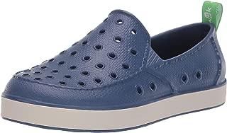Sanuk Kids' Lil Walker Loafer Flat