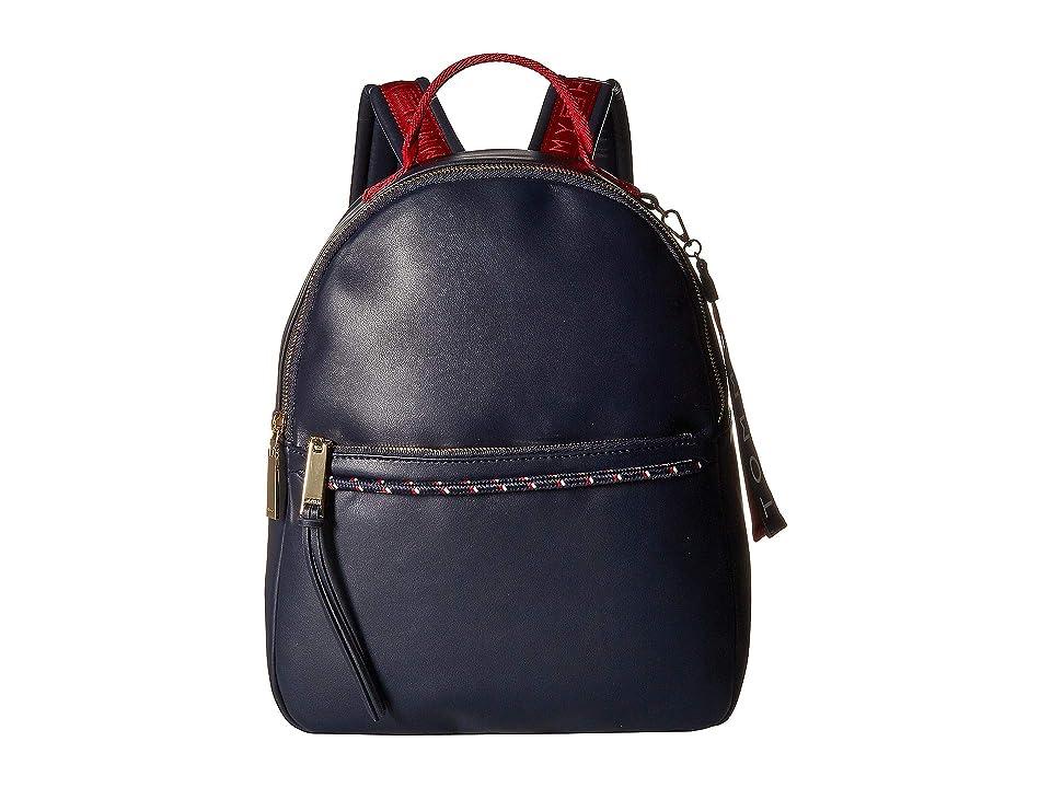 Tommy Hilfiger Devon Backpack (Tommy Navy) Backpack Bags