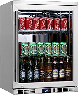 man cave mini beer fridge