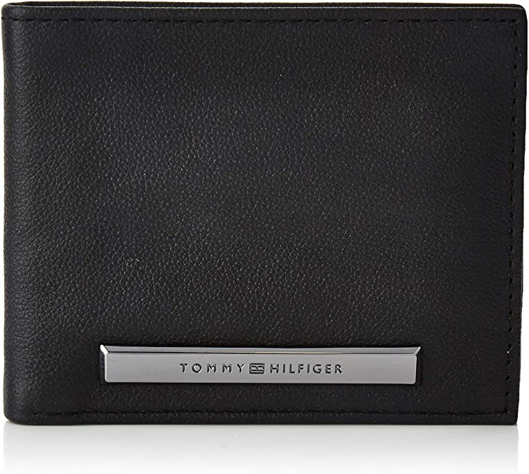 Tommy Hilfiger Men's Corp Plaque