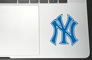 New York Vinyl Sticker Decals for Car Bumper Window MacBook pro Laptop iPad iPhone (4