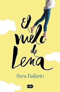 El vuelo de Lena (Spanish Edition)