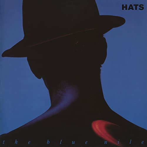 Hats Deluxe Version Blue Nile product image