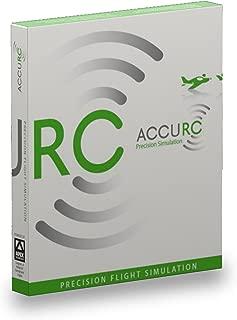 AccuRC Precision Flight Simulator