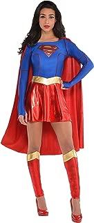 Best superman costume womens Reviews