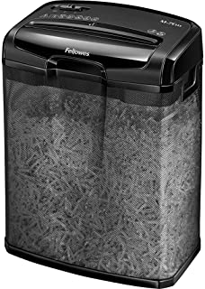 Fellowes Powershred M-7Cm 4 x 35 mm Cross Cut Shredder