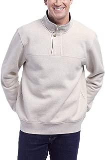 Orvis Men's Signature Fleece Pullover