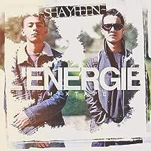 Mixtape L'ENERGIE