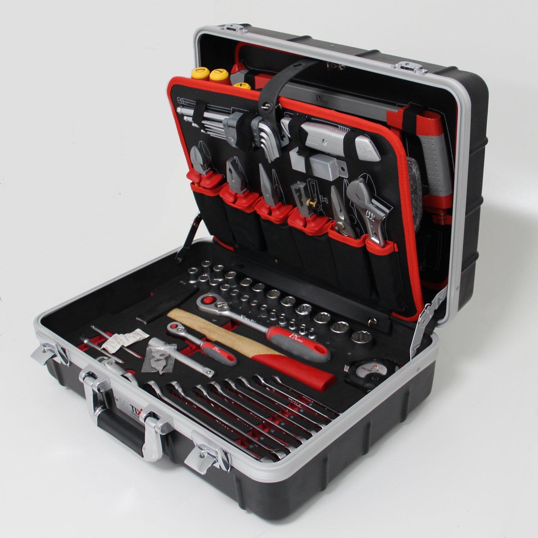 Caja de herramientas Tixit