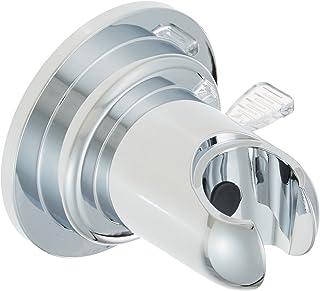 SANEI シャワーホルダー 吸盤シャワーホルダー 強力吸盤取り付け メッキ PS30-353
