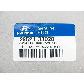 Genuine Hyundai 28521-3C200 Exhaust Manifold Gasket