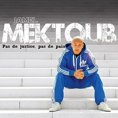 jamel mektoub amour a mort