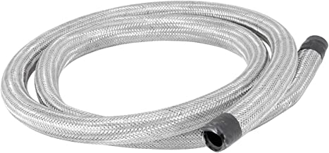 Best stainless heater hose Reviews