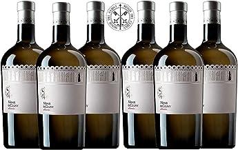 MONJE DEL CLUNY Vino blanco – Albariño Rias Baixas –