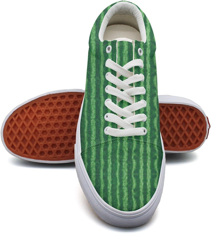 Grön Vattenmelon Vattenmelon Vattenmelon Rind Casual skor Män Båtar Athletic Nurser  billig och högsta kvalitet