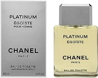 Chanel Platinum Egoiste Pour Homme 100 ml Eau De Toilette