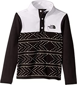 TNF Black Diamond Print
