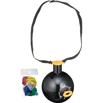Amazon   風船時限爆弾   風船・バルーン   おもちゃ
