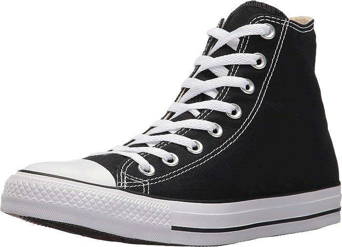 Star Classic Chuck Mono All Converse Black Hi Superstar
