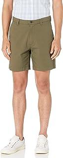 """Amazon Essentials Heren Korte broek Regular-fit Lightweight Stretch 7"""" Short"""