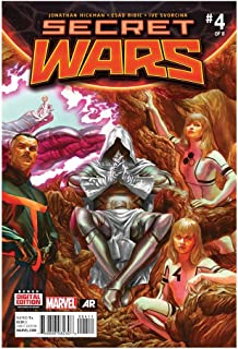 Best secret wars 2015 4 Reviews