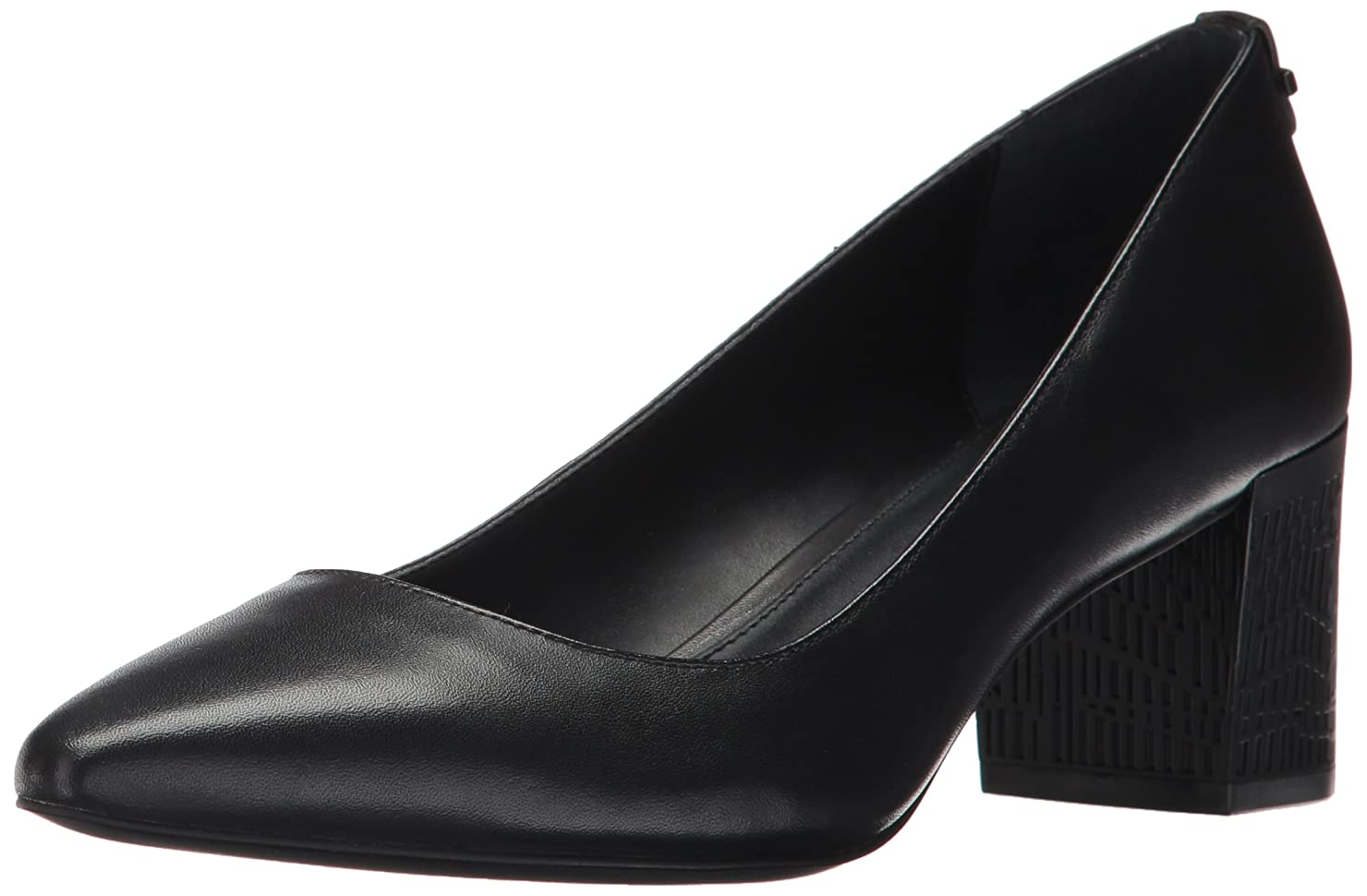 枢機卿手つかずの多数の[Calvin Klein] レディース NATALYNN カラー: ブラック