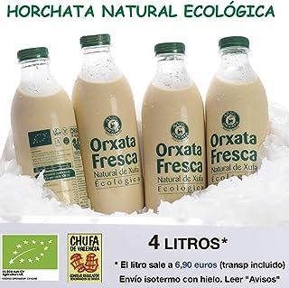 Amazon.es: Horchata de Chufa