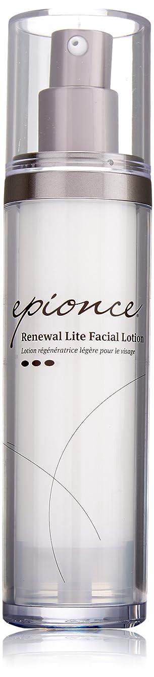 時計シリアル概念Epionce Renewal Lite Facial Lotion - For Combination to Oily/Problem Skin 50ml/1.7oz並行輸入品
