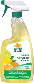 citrus magic all purpose cleaner