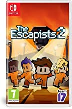 The Escapists 2 for Nintendo Switch Nintendo Switch by Team 17