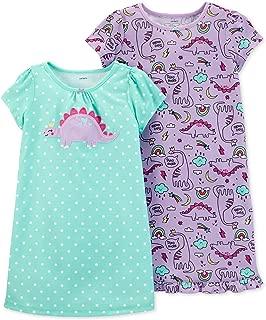 Carters Girls 2 Pc Fleece 357g161