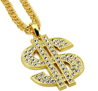 Best money sign chain Reviews