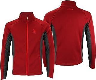 Spyder Men's Constant Full Zip Sweater, Color Options