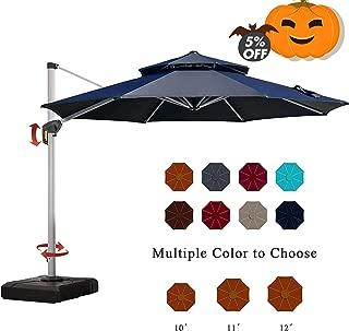 Best remote control patio umbrella Reviews