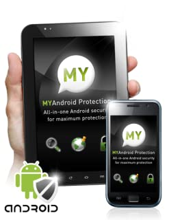 MYAndroid Protection Antivirus