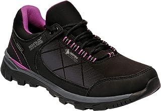 Regatta Women's Chaussures Techniques De Marche Highton Walking Shoe