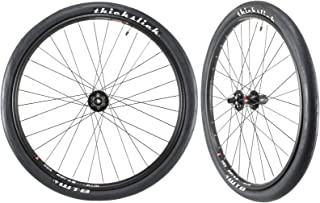 CyclingDeal WTB STP i25 Mountain Bike Novatec Boost Hubs Slick Tyres Wheelset 11s 27.5