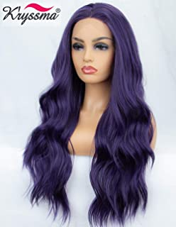 Best plum colored wigs Reviews
